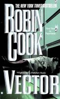 Vector: Book by Robin Cook