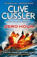 Zero Hour: The Numa Files: Book by Clive Cussler