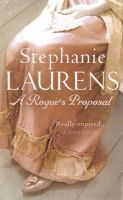 ROGUE'S PROPOSAL: Book by Stephanie Laurens