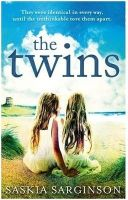 The Twins: Book by S. Sarginson