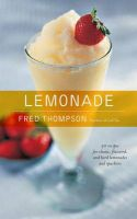 Lemonade: Book by F. Thompson