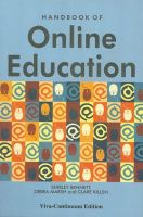 Handbook of Online Education (English) 1st Edition