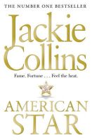 American Star: Book by Jackie Collins