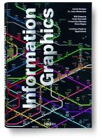 Information Graphics: Book by Sandra Rendgen,Julius Wiedemann