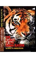 The Call Of The Man-Eater: Book by Kenneth Anderson