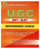 Ugc Net Slet Environmetnal Sciences (Paperback): Book by Yanjiv Kumar Singh