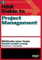 HBR Guide to Project Management:Book by Author-Harvard Business Review