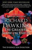 Greatest Show on Earth: Book by Richard Dawkins (Oxford University)