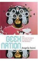 Geek Nation: Book by Angela Saini