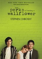 The Perks of Being a Wallflower:Book by Author-Stephen Chbosky
