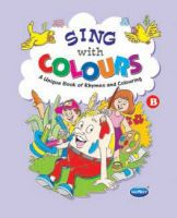 Sing with Colours Part B
