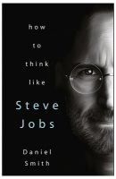 How to Think Like Steve Jobs (English)
