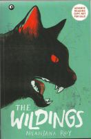 The Wildings:Book by Author-Nilanjana Roy
