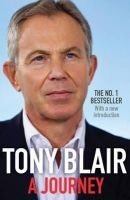 A Journey: Book by Tony Blair
