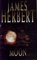 Moon: Book by James Herbert