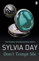 Don't Tempt Me: Book by Sylvia Day