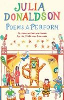 POEMS TO PERFORM: Book by Donaldson And Joel Stewart Julia
