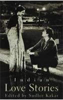 INDIAN LOVE STORIES: Book by SUDHIR KAKAR