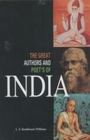 The Great Authors and Poet's of India:Book by Author-L. F. Rushbrook Williams