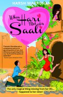 When Hari met His Saali: Book by Harshwardhan