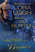 Nautier and Wilder: Book by Lora Leigh