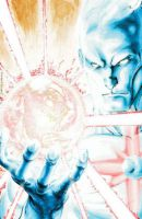 Captain Atom Vol. 2: Genesis (The New 52): Book by KRUL, J.T.