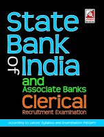 SBI Clerical Assistants and Steno Guide