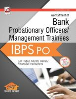 18.32.2-IBPS(CWE)Pro.Officers Guide: Book by J. K. Chopra