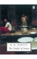 Vendor of Sweets,Indian Thought: Book by R K Narayan