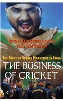The Business Of Cricket: Book by Vijay Santhanam Vijay , Shyam Balasubramanian