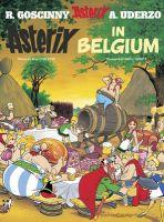 Asterix in Belgium: Book by Goscinny , Uderzo