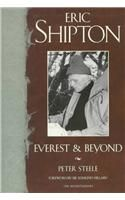 Everest and beyond: Book by E. Shipton