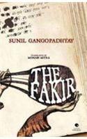 The Fakir: Book by Sunil Gangopadhyay