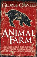 Animal Farm: Book by George Orwell