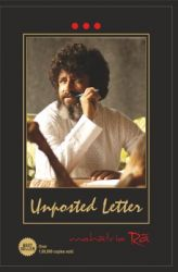 UNPOSTED LETTER (ENGLISH): Book by Mahatria Ra