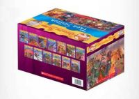 GERONIMO STILTON: THEA STILTON SET BOX (13 BOOKS): Book by GERONIMO STILTON