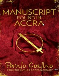 Manuscript Found in Accra (English) (Paperback): Book by Paulo Coelho