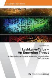Lashkar-E-Taiba - An Emerging Threat