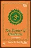 ESSENCE OF HINDUISM, 2ND ED.: Book by DAS BASU ACHARYA DURGA