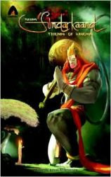 Tulsidas Sundarkaand: Triumph of Hanuman: A Graphic Novel Adaptation (Campfire): Book by Shyam Prakash