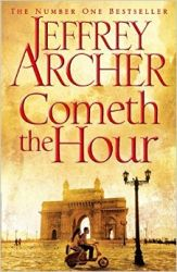 Cometh The Hour (English) (Paperback): Book by Jeffrey Archer