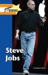 Steve Jobs: Book by Barbara Sheen