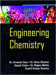 Engineering Chemistry: Book by Gaur