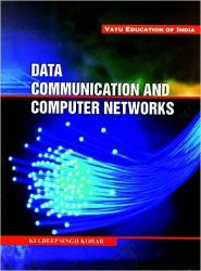 Books : Introduction to Data communication and Networking