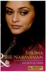 Mills and Boon Secrets and Saris (June, 2013) (English) (Paperback): Book by Shoma Narayanan