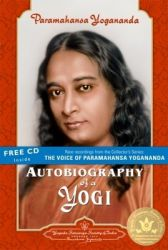 Autobiography of a Yogi: Book by Yogananda Paramahamsa