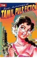 Tamil Pulp Fiction: Book by Pritham K. Chakravarthy