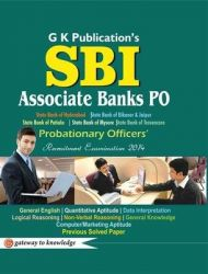 Study Guide SBI ASSOCIATE BANKS PO Recruitment Exam 2015