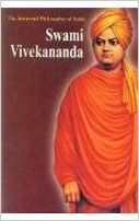 The Immortal Philosopher Of India Swami Vivekananda English(PB): Book by Meena Agarwal