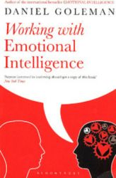 WORKING WITH EMOTIONAL INTELLIGENCE (English) (Paperback): Book by DANIEL GOLEMAN